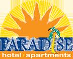 Paradise Apartments Logo