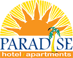 Paradise Apartments Logo